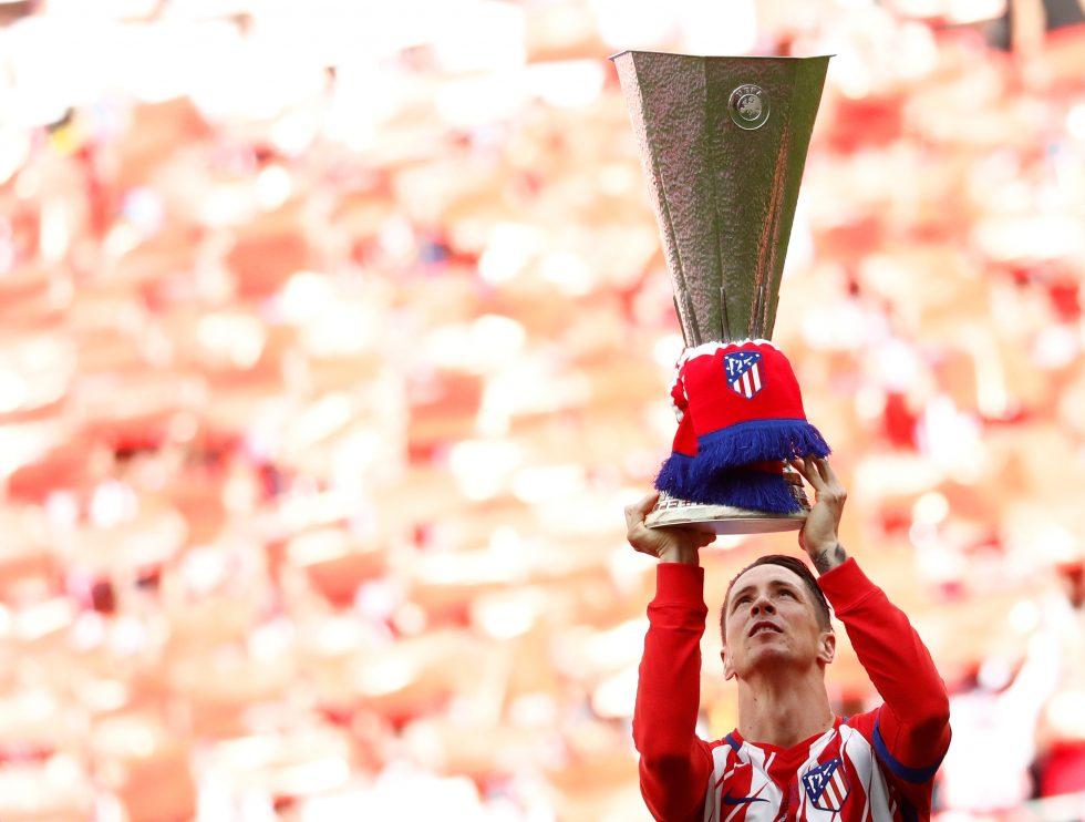 Atletico Madrid titles
