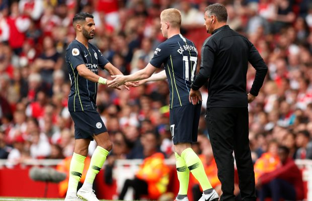 Kyle Walker thinks that City can do well despite De Bruyne's absence