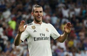 Real Madrid Most Expensive Signings Ever Gareth Bale