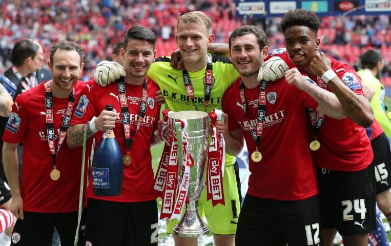 Barnsley FC players salaries 2018 title