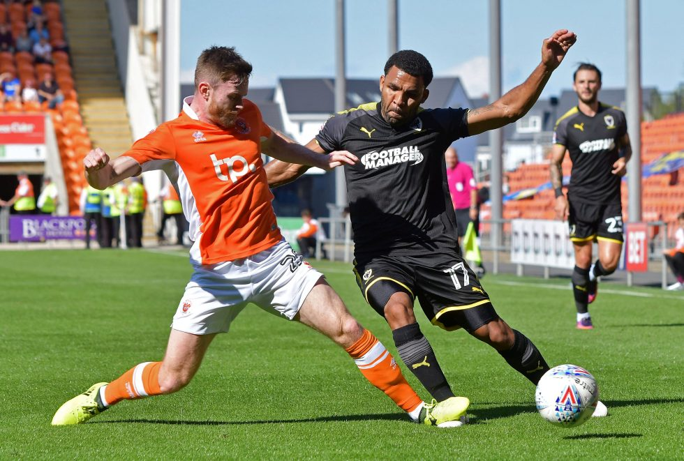 Blackpool Players Salaries 2018 2019