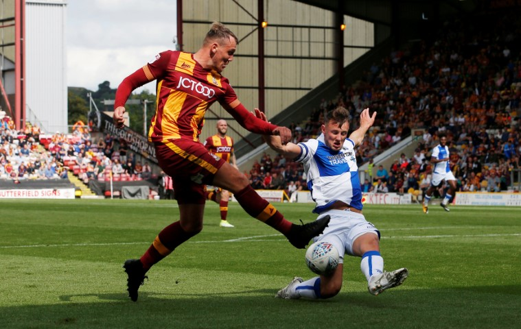 Bradford City Players Salaries
