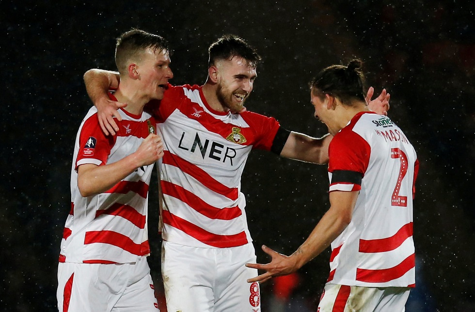Doncaster Rovers Players Salaries 2019/20 (Weekly Wages)
