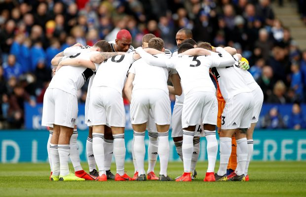 Fulham Players Salaries 2019