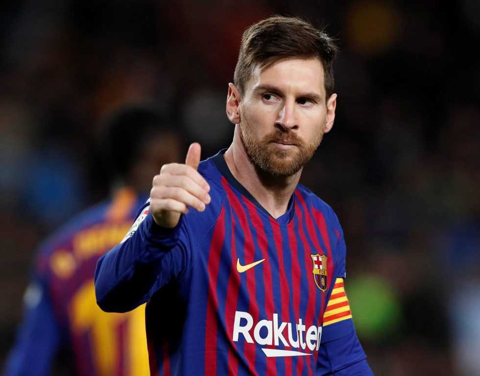 Highest Paid Player in Barcelona 2019