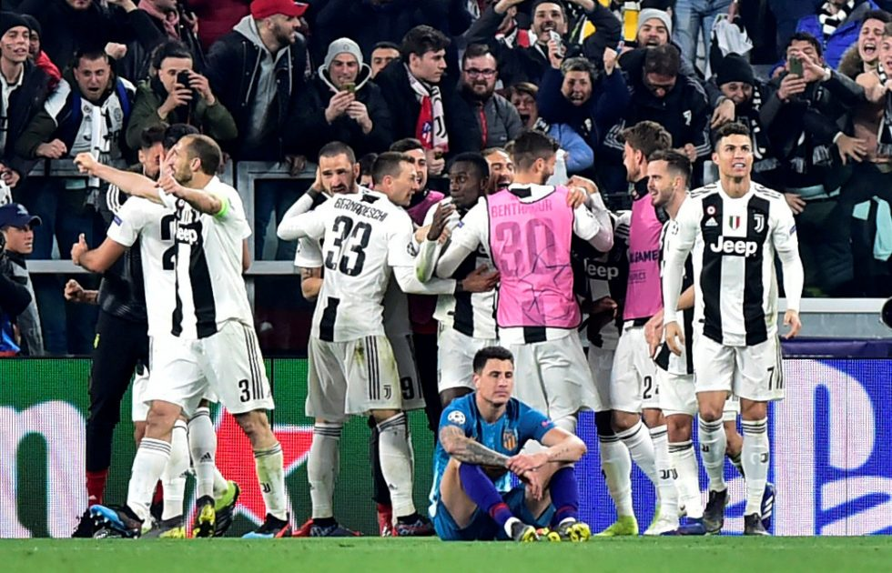 05480ce3c Juventus Players Salaries 2019 (Weekly Wages)