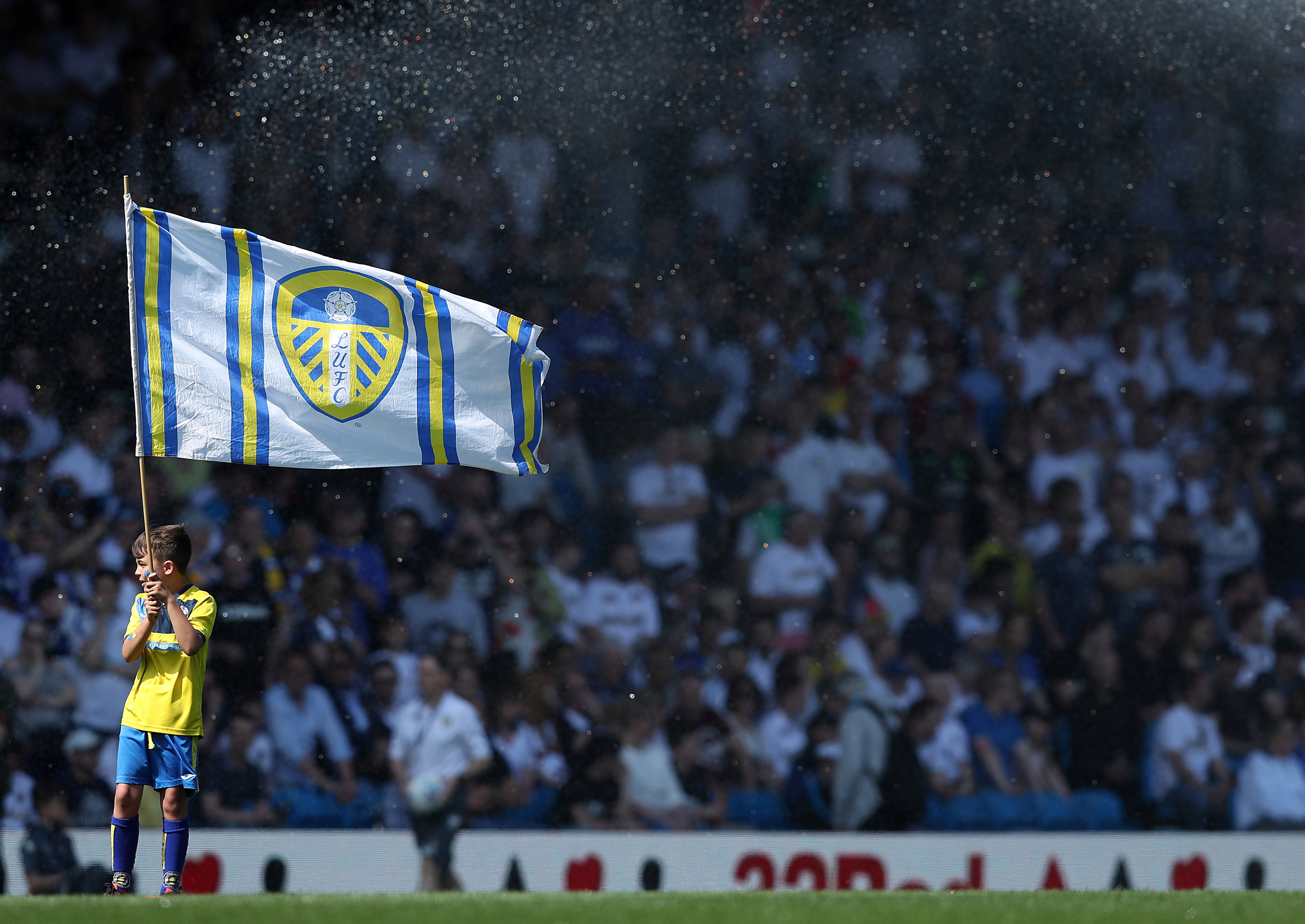 Leeds United fans and rivalries