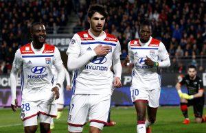 Lyon Players Salaries 2018/19