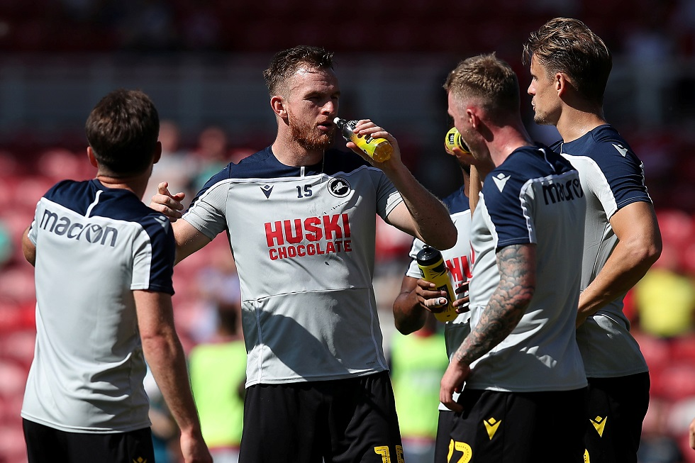 Millwall Players Salaries 2019/20 (Weekly Wages)