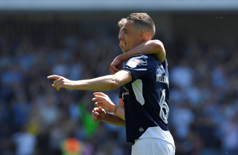Millwall players salaries 2018 2019
