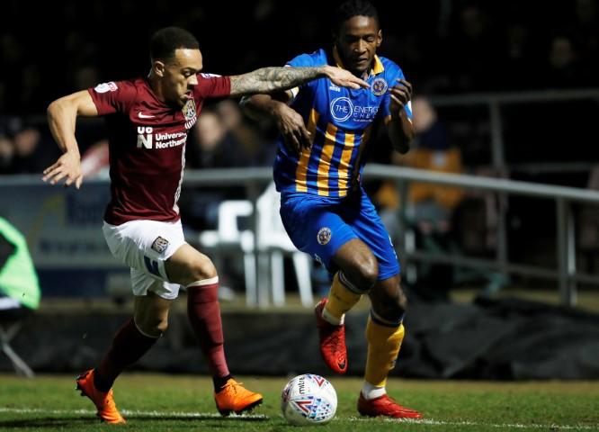 Northampton Town Players Salaries 2021