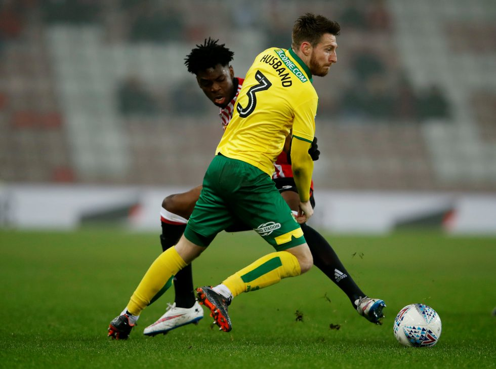 Norwich City Players Salaries 2018 2019