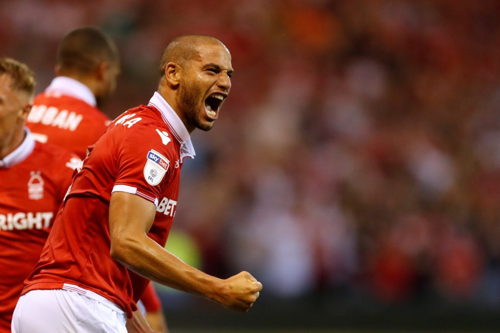 Nottingham Forest players salaries 2018