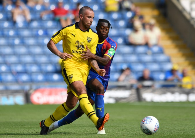 Oxford United Players Salaries 2018 2019