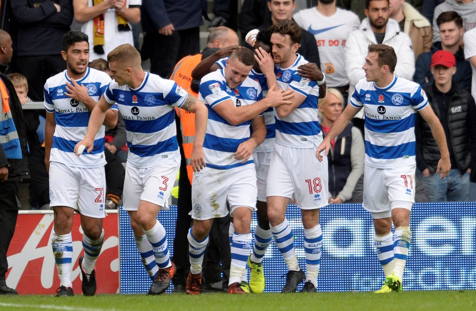 QPR titles queens park rangers honours