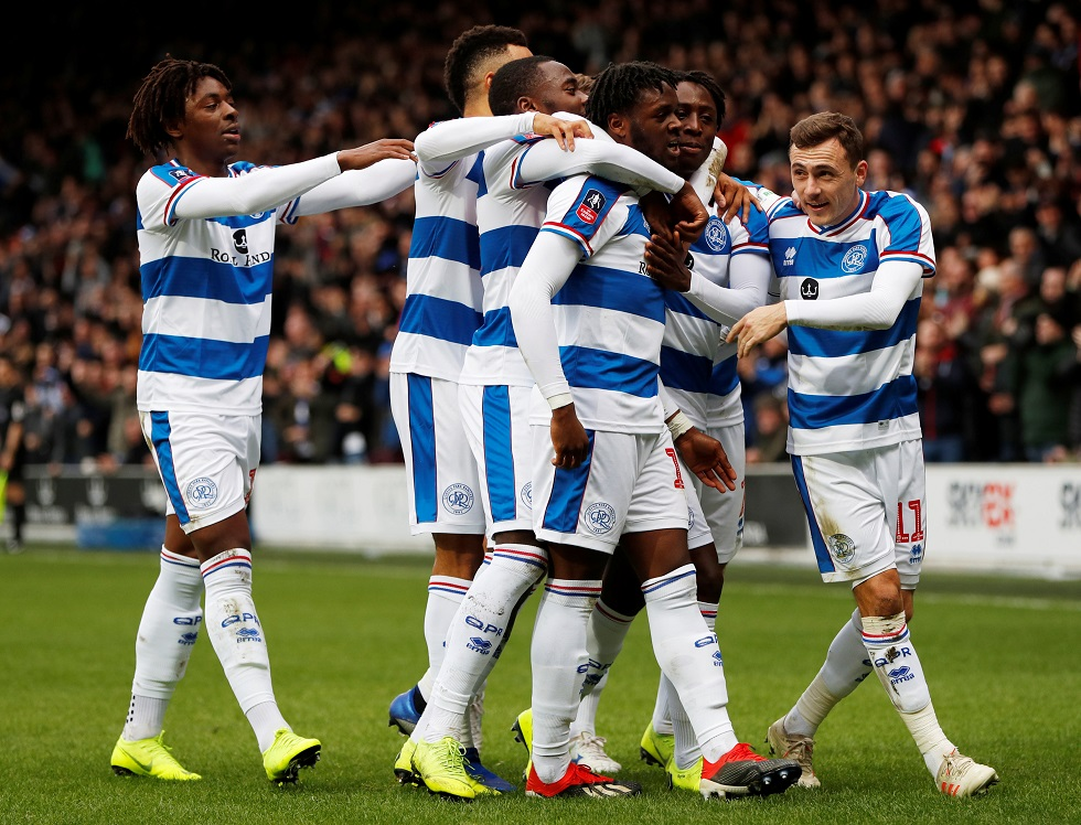 Queens Park Rangers Players Salaries 2019/20 (Weekly Wages)