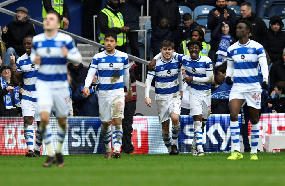Queens Park Rangers players salaries 2018 2019