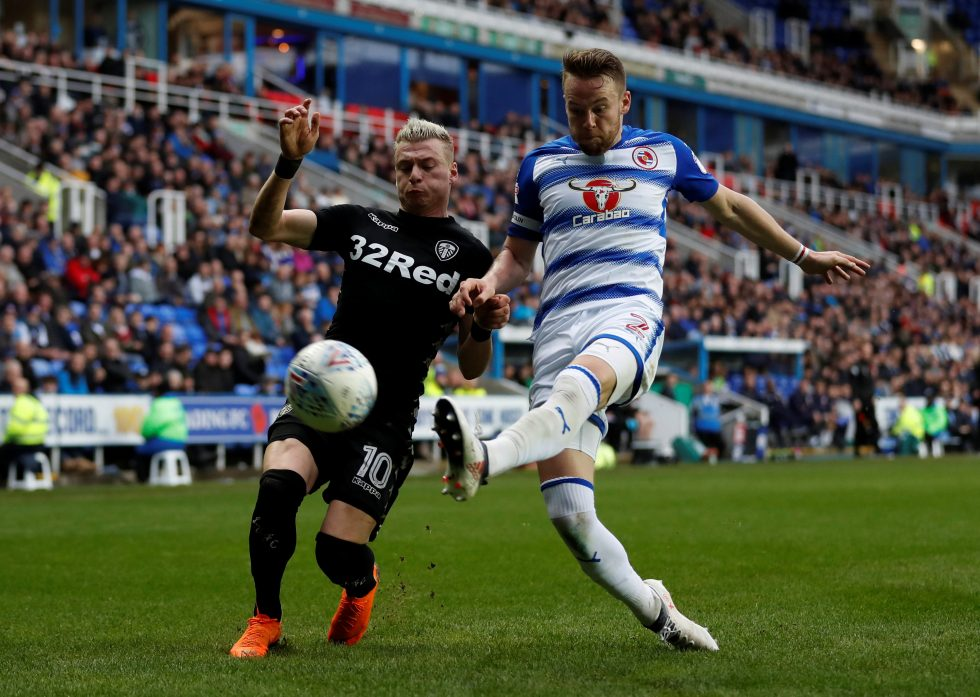 Reading FC players salaries 2018