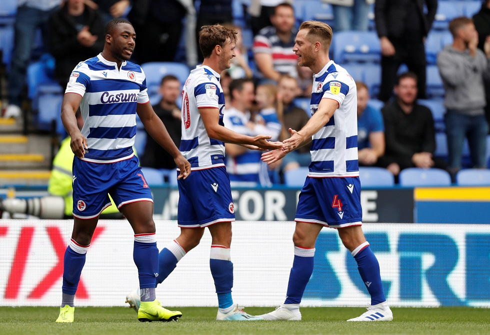 Reading Players Salaries 2019/20 (Weekly Wages)