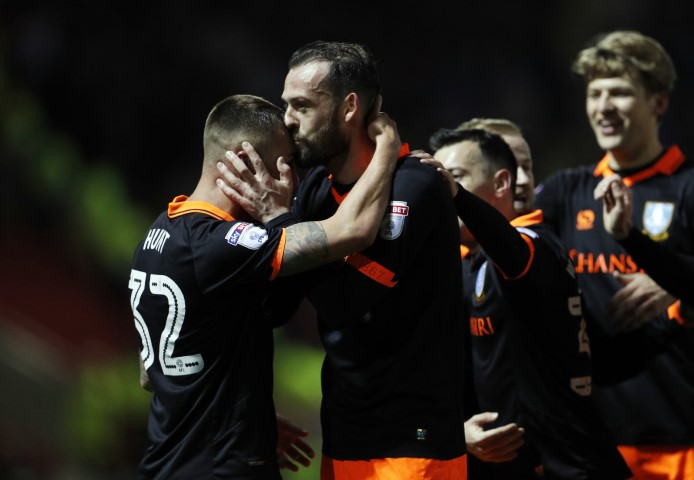 Sheffield Wednesday players salaries Steven Fletcher