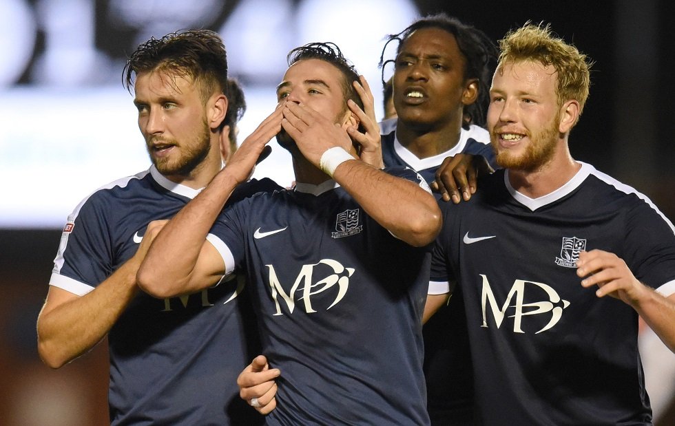 Southend United Players Salaries 2019/20 (Weekly Wage)