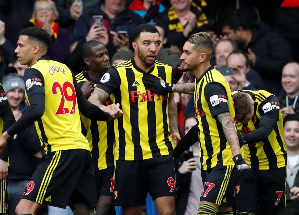 Watford FC Transfers 2019