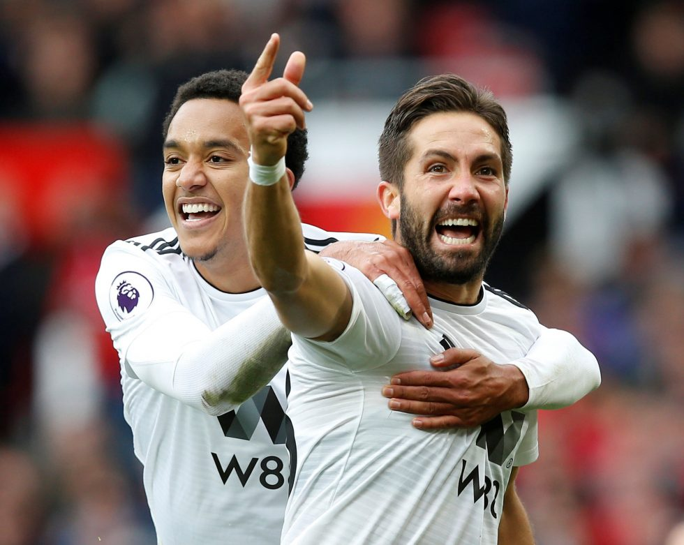Wolves highest paid player 2019- Moutinho