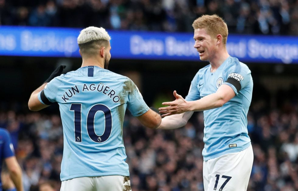 Manchester City Players Salaries 2020: (Weekly Wages) 2020-21