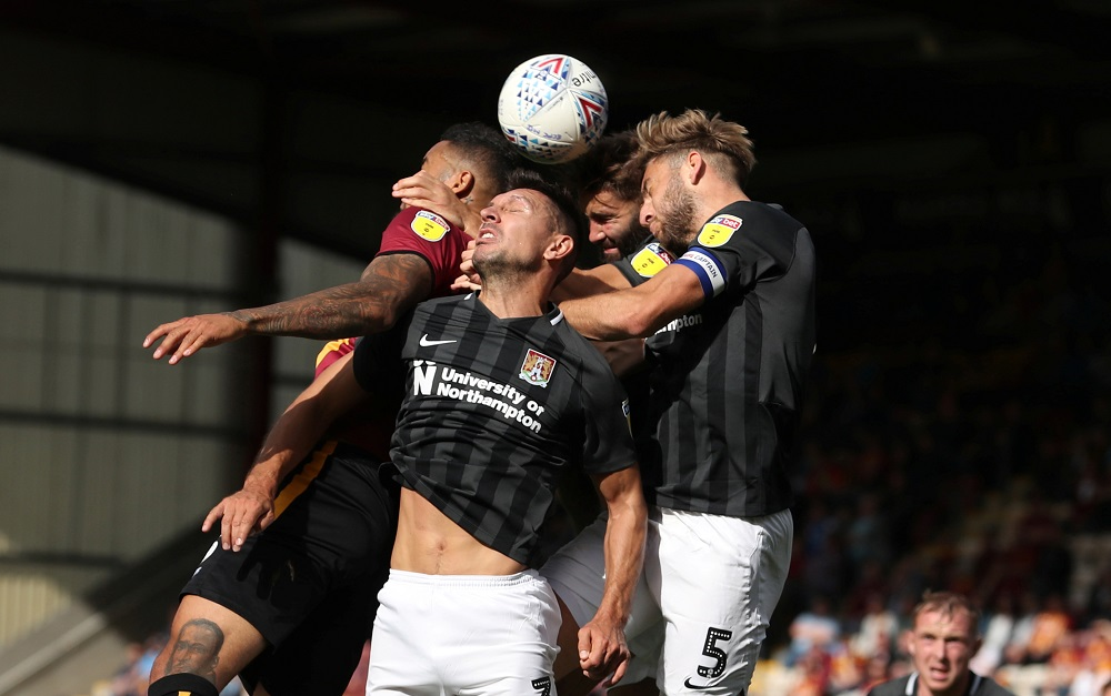 Northampton Town Players Salaries 2020 (Weekly Wages)
