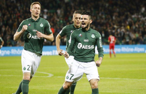 AS Saint-Étienne Players Salaries 2018/19