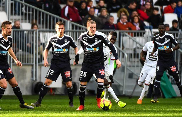 Bordeaux Players Salaries 2018/19