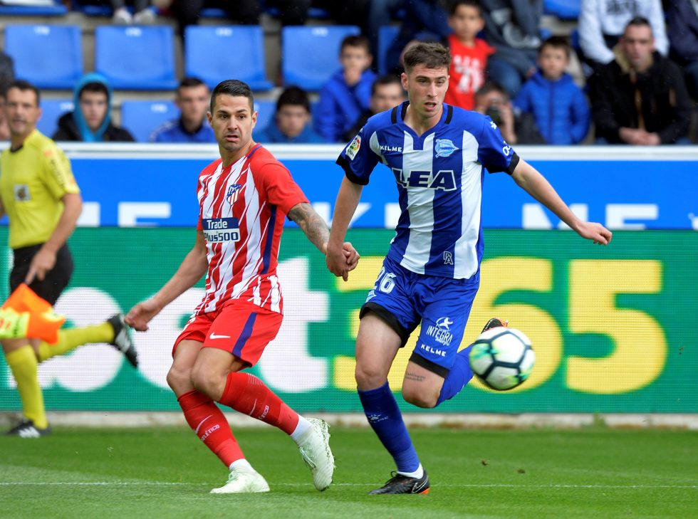 Deportivo Alaves Players Salaries 2018 2019