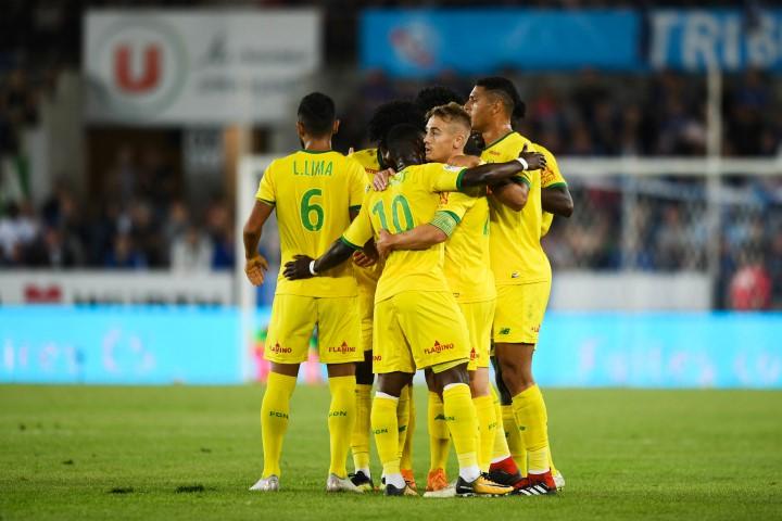 FC Nantes players salaries 2018 19