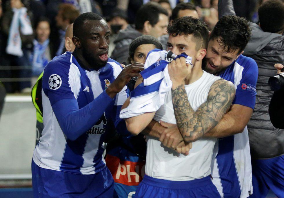 FC Porto Players Salaries 2019