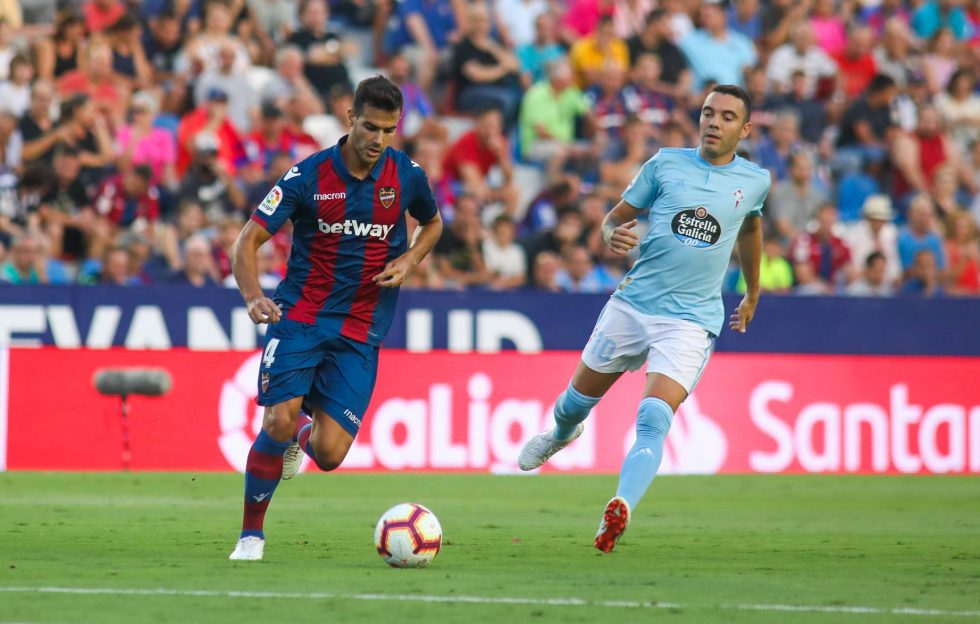 Levante UD Players Salaries 2019
