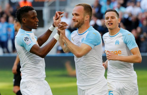 Marseille Players Salaries 2018/19