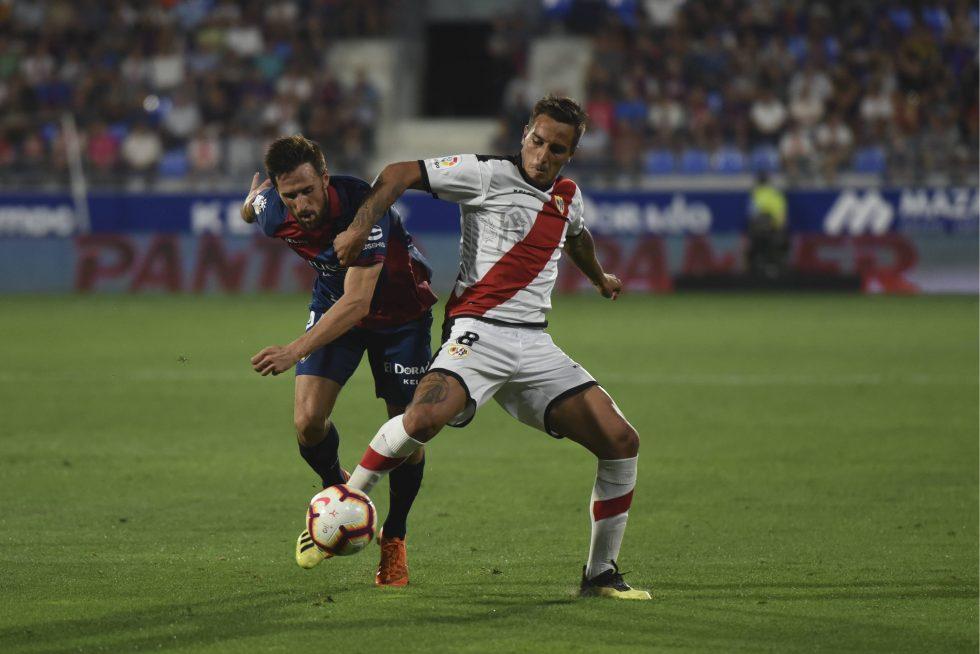 Rayo Vallecano Players Salaries