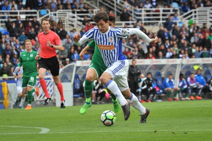 Real Sociedad player salaries Mikel Oyarzabal