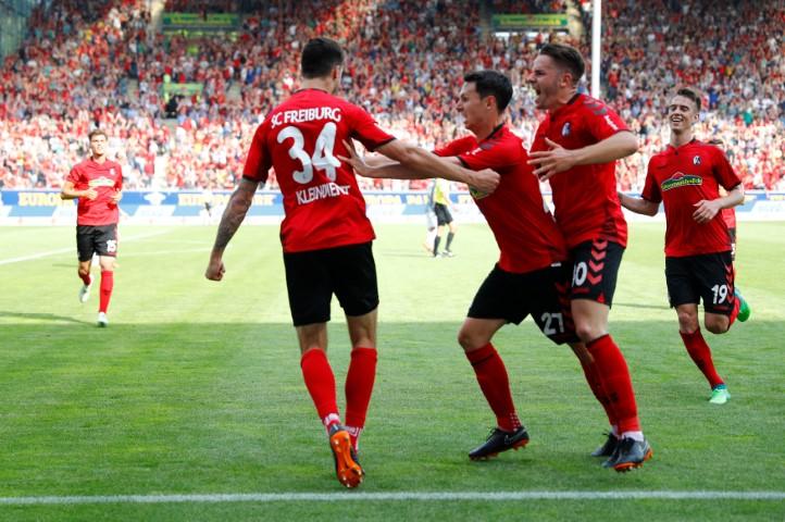 SC FreiburgPlayers Salaries 2018 2019