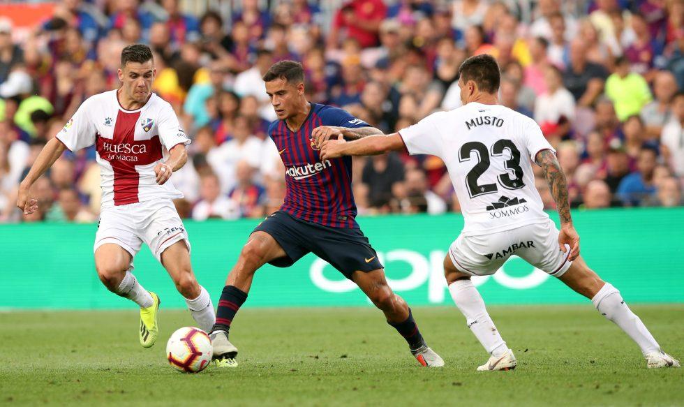 SD Huesca Players Salaries 2018 2019