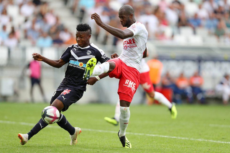 Samuel Kalu Bordeaux Players Salaries 2019