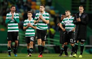 Sporting CP Players Salaries 2019