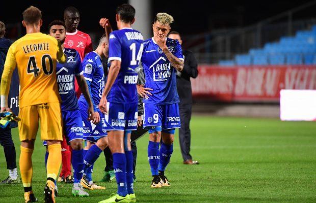 Stade de Reims Players Salaries 2018/19