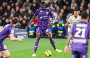 Toulouse FC Players Salaries 2018/19