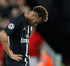 neymar is one of the best dribblers in fifa 19