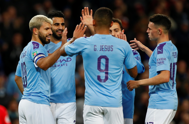 All-Time Manchester City Goalscorers