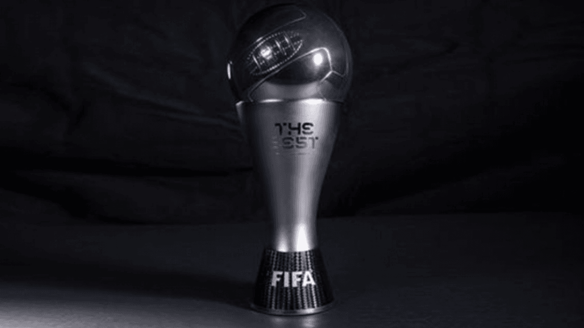 FIFA Women Player of The Year Winners - All Time List