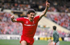Ian rush is one of the Liverpool All Time Goalscorers