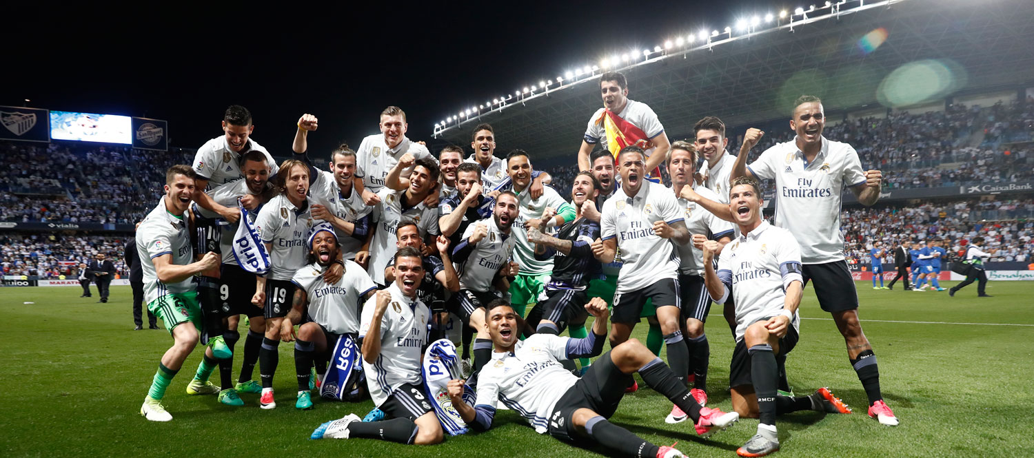 Spanish La liga Winners List – Past all time winners 1929-2019