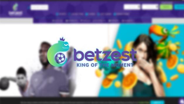 Betzest review - sportsbook, casino no deposit bonus